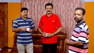 Bhramanam | Ep 372 Crime branch starts investigation ! | Mazhavil Manorama