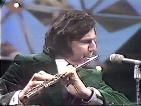 Moe Koffman Swingin' Shepherd Blues