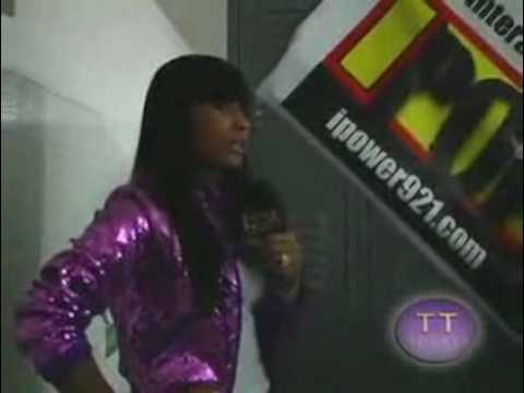 Nicki Minaj - Interview (Lloyd Banks Talks Nicki Minaj Movement)