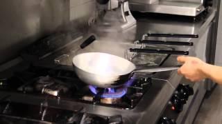 Карбонара   как её готовят в Риме  Итальянская кухня