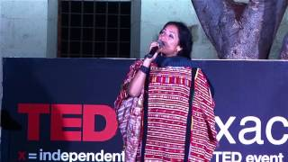 [Title of your video]: Lila Downs at TEDxOaxacaCity