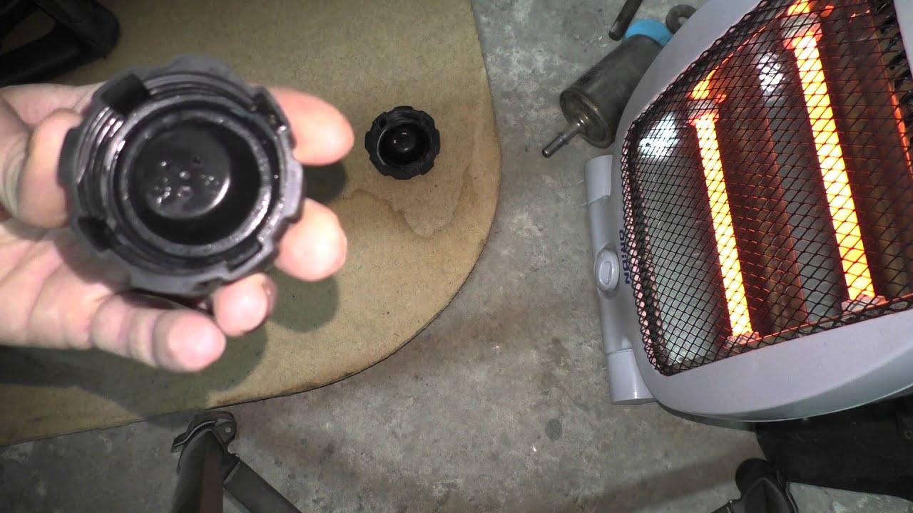 калина поднимается температура и из печки холодный воздух