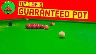 Snooker Tips