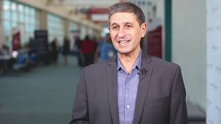 Long-term 5-year data continues to show RESPONSE to ruxolitinib in polycythemia vera