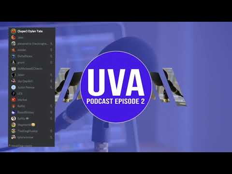 Dom Hofmann's V2 app [Podcast E2] | Usernames, Tipping Users, and more! Mp3