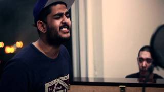 We All Try by Frank Ocean Sid Sriram Rendition
