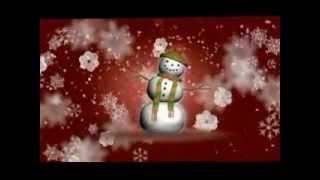 لبرامج المونتاج - رجل الثلج