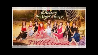 Watch 'Show! Music Core' Live with comeback by TWICE, Gugudan SEMINA debut, and more!