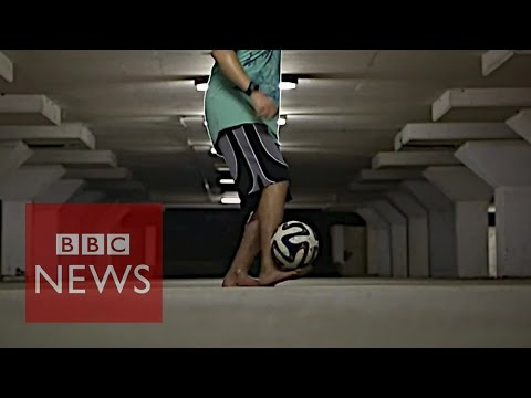 How big is 'soccer' in the US? BBC News
