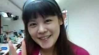 キミちゃんは私の友達です。 白い肌の彼女は素顔のままでも超可愛いっす.