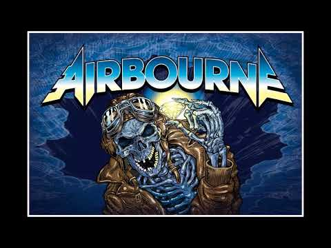 Airbourne - Diamond Cuts - The B Sides (Full Album Stream)