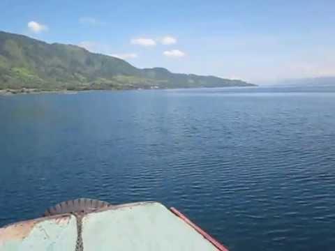 4D3N MEDAN LAKE TOBA TOUR PACKAGE + SAMOSIR ISLAND