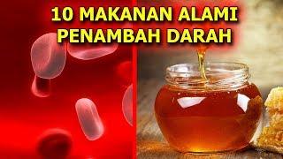 TRIBUN-VIDEO.COM - Anemia merupakan penyakit yang ditimbulkan karena kurangnya jumlah sel darah mera.