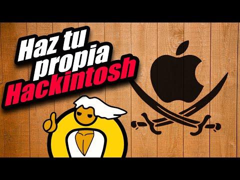 Haz Tu Propia Hackintosh - Tutorial - Droga Digital