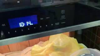 Test and review of the whirlpool WMH78019HZ over the range convection microwave.