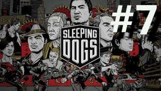 Sleeping Dogs! - Parte 7 [Playthrough] Meet The New Boss, Loose Ends, Mrs Chu
