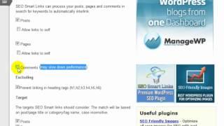WordPress Tutorial 13 - Interlink Wordpress Content for SEO Rankings