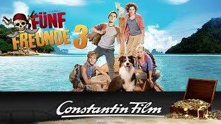 FÜNF FREUNDE 3 - Offizieller Trailer - Ab 16. Januar 2014 im Kino!