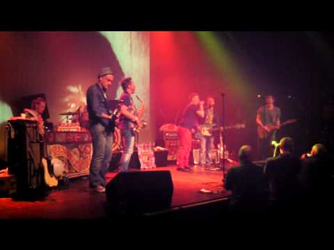 Rolling Stone Special-Tribute Band  Rock n Roll Circus-Poppodium Dru Ulft