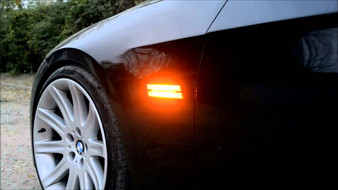 Semnalizari Led Bmw E90 E92 E60 Side Signal Led Bmw HD Wallpapers Download free images and photos [musssic.tk]