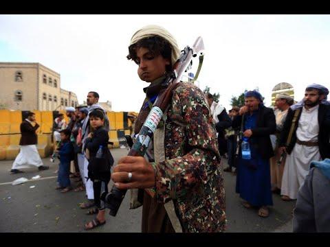 قبائل حجور تصد هجوماً لميليشيا الحوثي