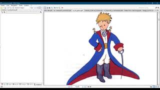 Esperanto with a  Little prince/ Chapter 2