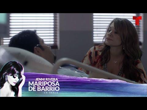 Mariposa De Barrio | Capítulo 85 | Telemundo Novelas