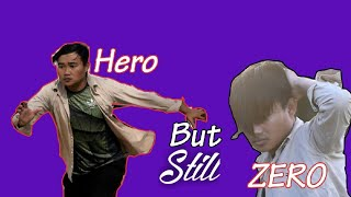 EGO |Hero but still zero| |kindavines| |Northeast video|