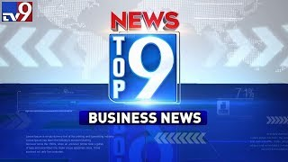 Top 9 Business News - TV9