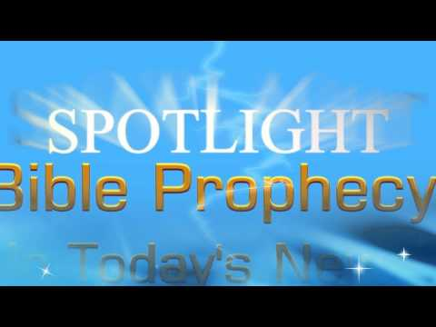 Spotlight No.10 Bible Prophecy In Today's World News:Russia's support of Assad! Don Pearce