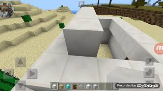 How to make easy house tutorial