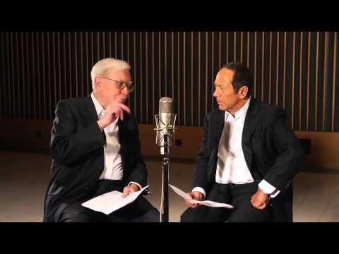 Warren Buffett & Paul Anka Perform An Unforgettable Duet - My Way | Fortune