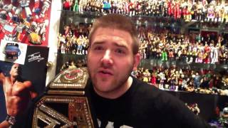 WWE PAYBACK predictions!!!! GRIM gives his thoughts on who will win at THE PAY PER VIEW