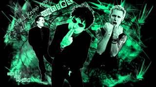 Green Day Stray Heart
