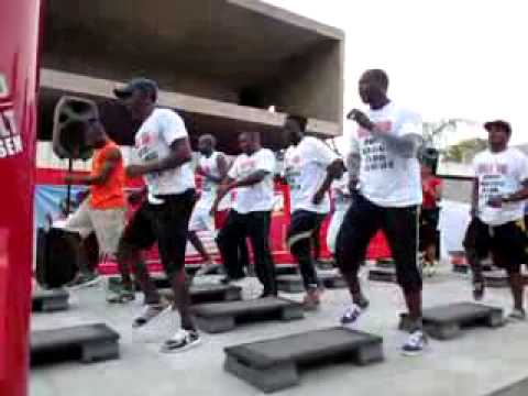 DAKAR FITNESS CLUB