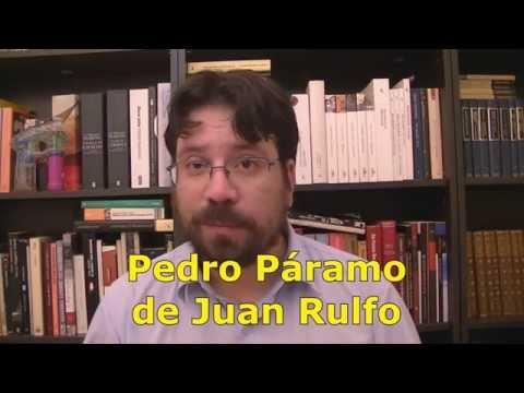 Pedro Páramo de Juan Rulfo (reseña)