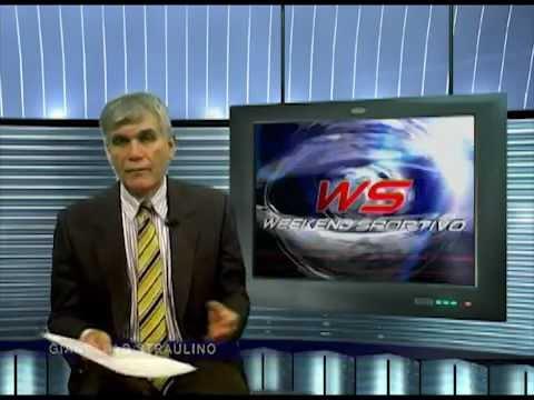 Weekend Sportivo – Tribuna Sportiva e Rete Canavese (30 novembre 2012)