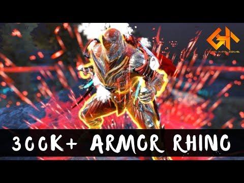 Rhino Super Tank: Achieving 300k Armor Easy! streaming vf