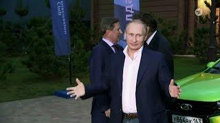 ARD: Племя Путина. Денег нет, но вы держитесь. (Putins leere Kassen)(, 2016-12-17T12:47:32.000Z)