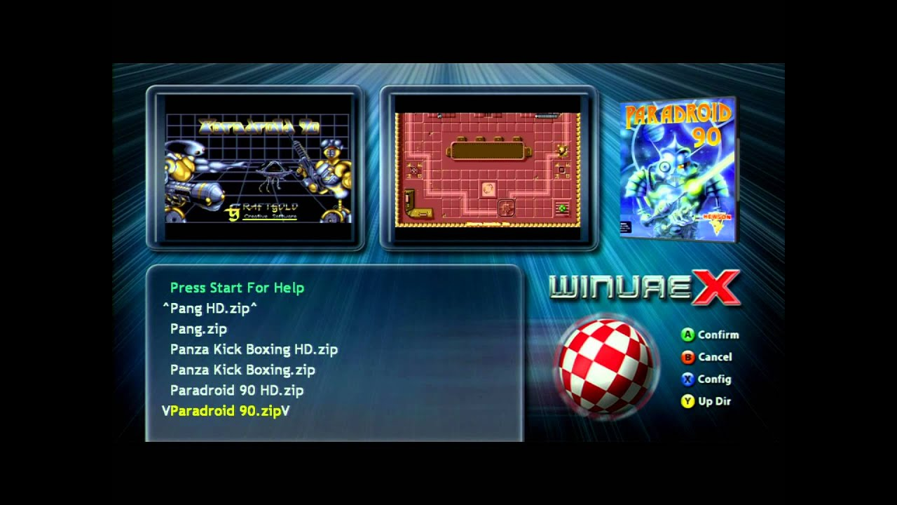 original xbox emulator for windows 10