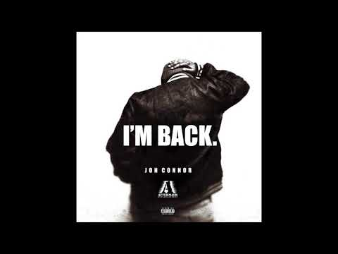 Jon Connor - I'M BACK. (feat. Intro by Dr. Dre) [Official Audio]