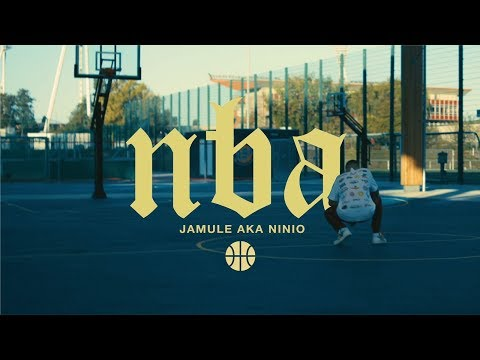 JAMULE – NBA (Prod. by Miksu & Macloud)