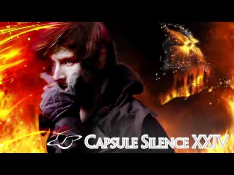 Capsule Silence XXIV Album -- Anamanaguchi