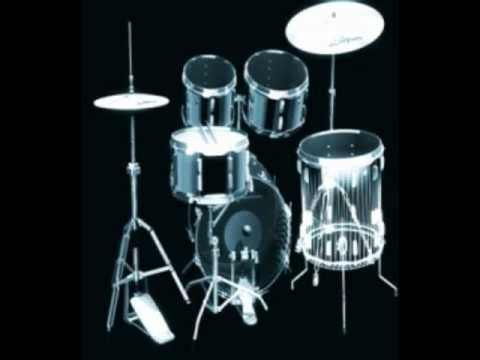 Metal Drum Track #4 200 bpm (WITH DOWNLOAD LINK)