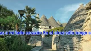 Gambar cover Historia de un amor,    cantata in spagnolo e italiano