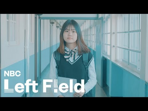 What Do South Korean Teens Think of North Korea? | NBC Left Field
