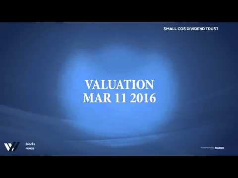 Small Cos Dividend Trust