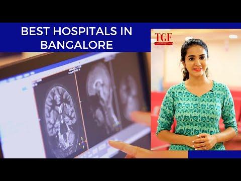 Best Hospitals in Bangalore | Medical facilities in Karnataka