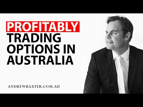 Profitably Trading Options in Australia – Understanding Volatility