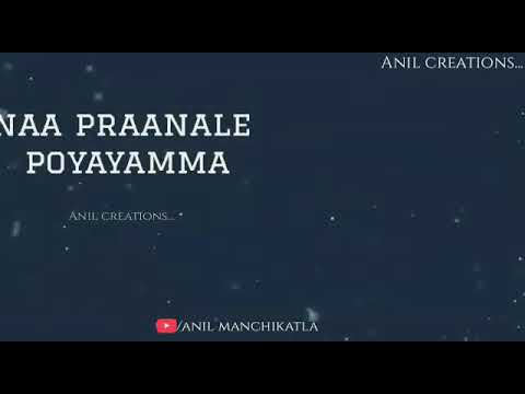 Talli Talli Song Bevarse And Emotional Song